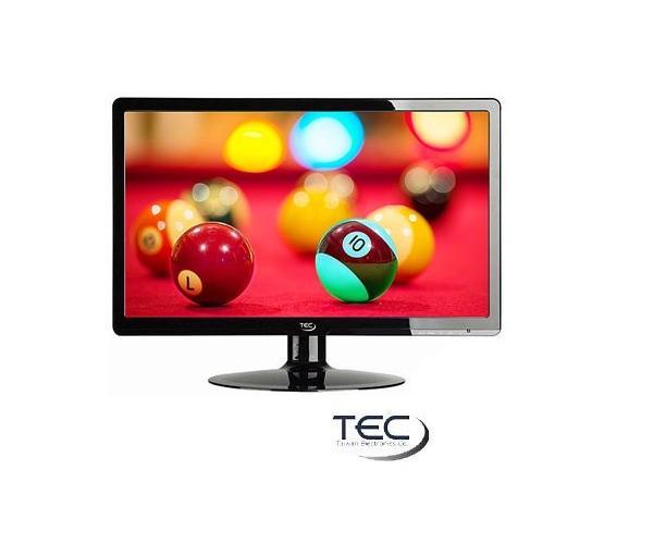 מסך מחשב 21.5 TEC 2165 5ms VGA