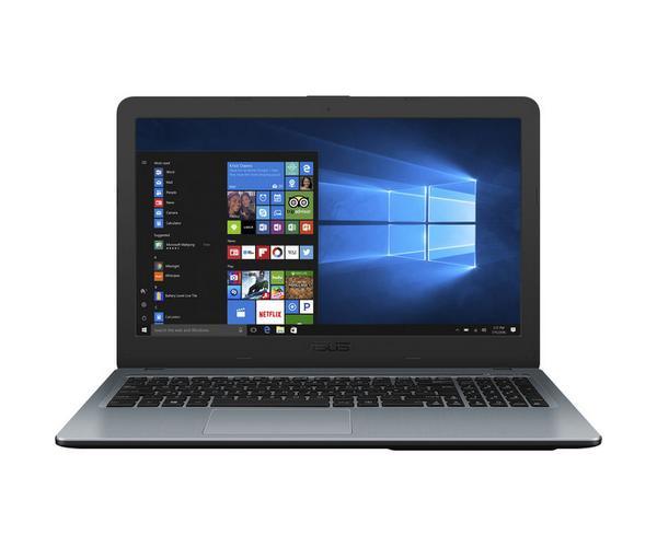 מחשב נייד כסוף ASUS Celeron N4000 4GB 500GB 15.6