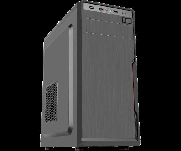 מחשב דור 9 ללא כרטיס מסך I5-9400F B360 SSD240GB 8GB DVDRW