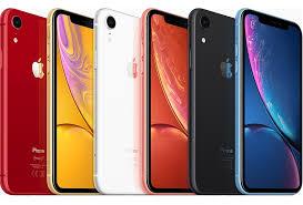 טלפון סלולרי Apple iPhone XR 128GB אפל