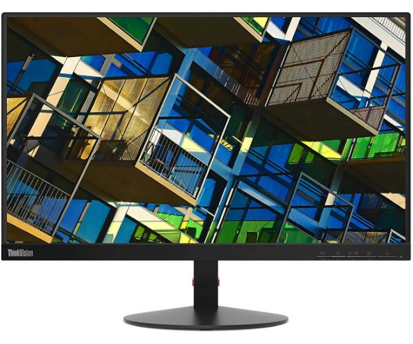 מסך מחשב Thinkvision 22E-19 FHD 4MS VA HDMI VGA 22 inch Lenovo
