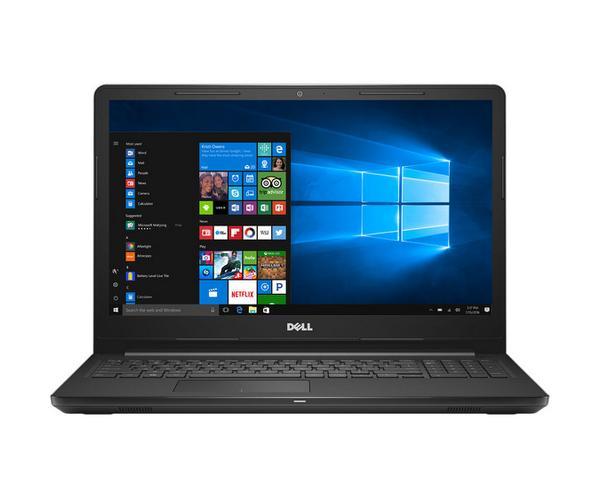 מחשב נייד I5-7200U 8GB SSD256 3Y Free Dos 15.6 DELL V3568 5093