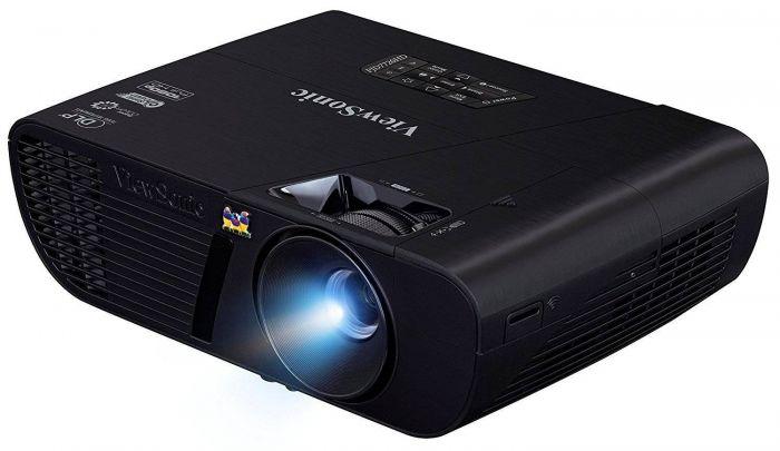 מקרן PJD7720HD 3.2L FHD מבית ViewSonic