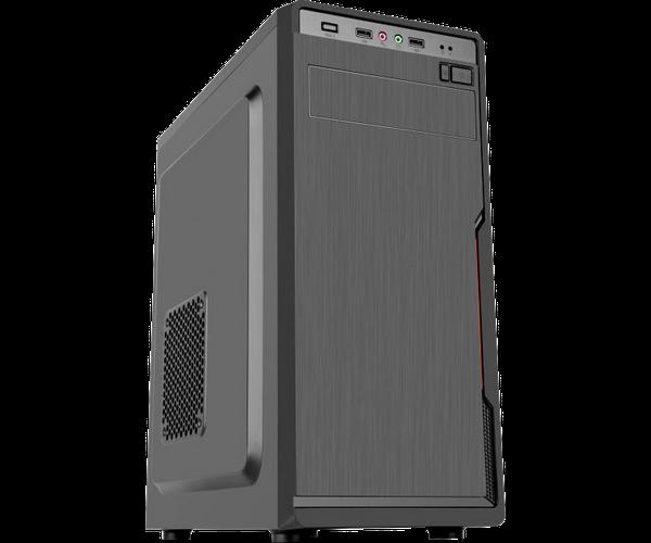 מחשב מעבד דור  8 I3-8100/B360/240GB/8GB