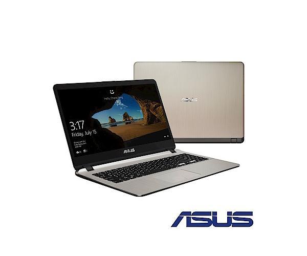 מחשב נייד X507UB-EJ289 15.6 I5-8250U 8GB SSD256M2 MX110