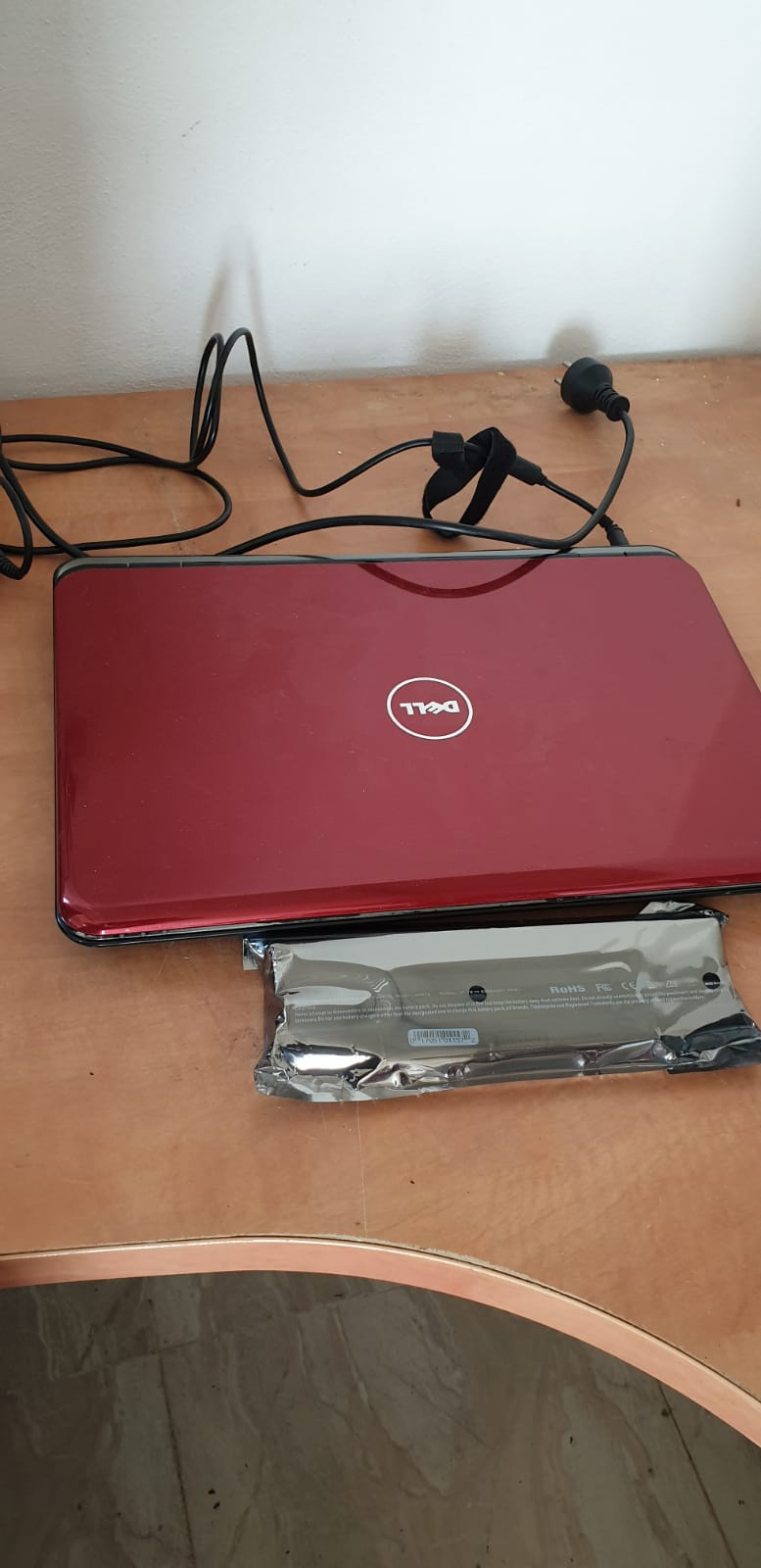 מחשב נייד מחודש dell inspiron n5010