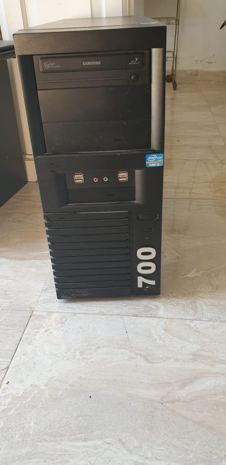 מחשב מחודש i3